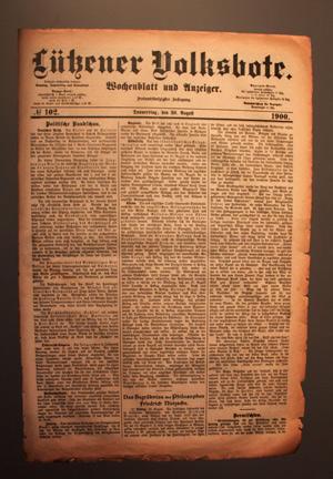 nietzsche third essay summary Friedrich nietzsche allo sohie.